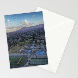 Newbury Park Stationery Cards