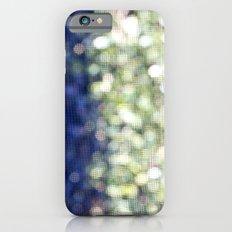 Bokeh iPhone 6s Slim Case