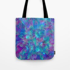 Intuition Tote Bag
