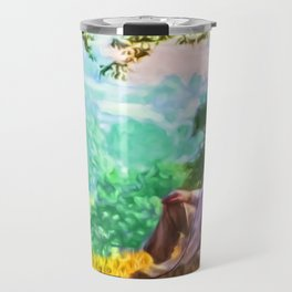 Out of time - Down time Travel Mug