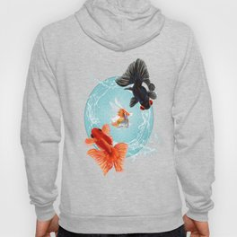 Goldfish Bowl (1 of 3) Hoody