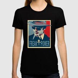 HST- Freak Power T-shirt