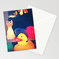 Ducky Stationery Cards