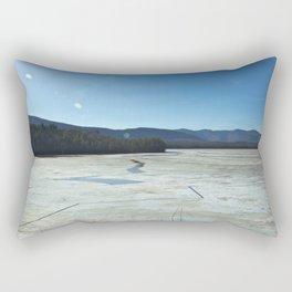 Water Supply Rectangular Pillow