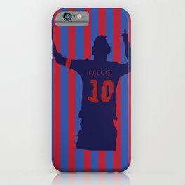 MesBarRo10 iPhone Case