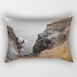 Coastal landscape Rectangular Pillow