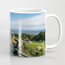 SkyHigh Mount Dandenong, Victoria Coffee Mug