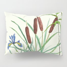 pond-side elegance Pillow Sham