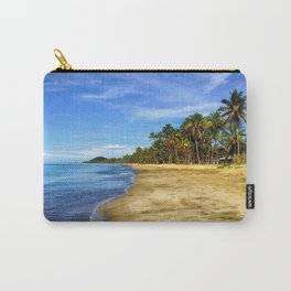Hawaii Vacation Carry-All Pouch