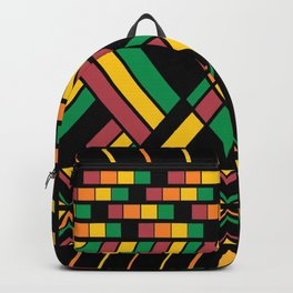 Colours of Home Backpack
