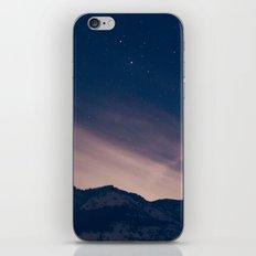 range iPhone & iPod Skin