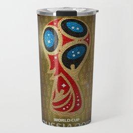 Cup II 2018 Travel Mug