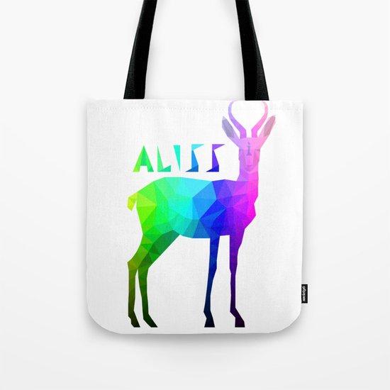 ALISS 2017 Tote Bag