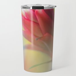 Rainbow Bromeliad Jasper Travel Mug