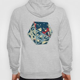 Graphic R3 Hoody