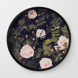 filles Wall Clock