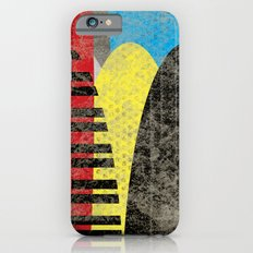 Abstraction I iPhone 6s Slim Case