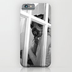 The Common Basis of a Western Nation iPhone 6s Slim Case