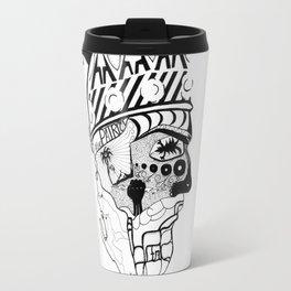 Skenderbeg Travel Mug