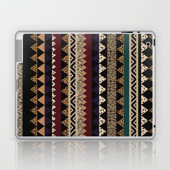 Sienna BISQUE Laptop & iPad Skin