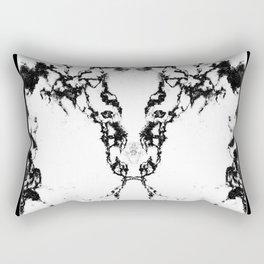 Cloud Vision 3 Rectangular Pillow