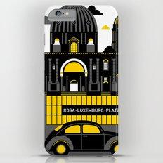 Berlin iPhone 6 Plus Slim Case
