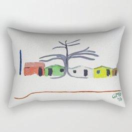 Chaval Ceara Rectangular Pillow