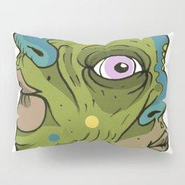 Number #62 Pillow Sham