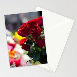 Bouquet of Love Stationery Cards