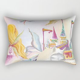 Fairy Tales Rectangular Pillow