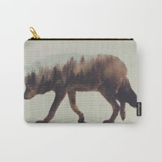 Norwegian Woods: The Wolf Carry-All Pouch