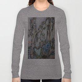 Mystical Woods Long Sleeve T-shirt