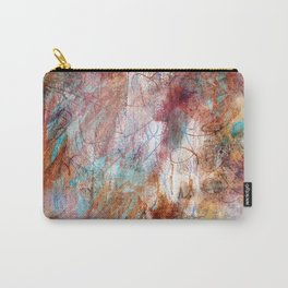 Colour Blurry Carry-All Pouch