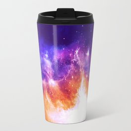 Stars & Flames Travel Mug