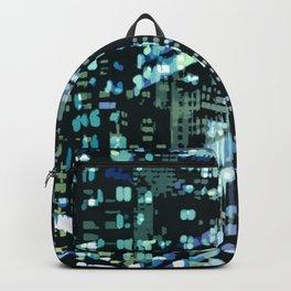 City Never Sleeps 2 Backpack