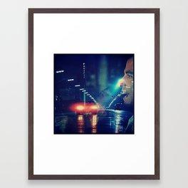 PULP FICTION 5 Framed Art Print