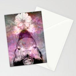 Astral Explorer (Version 1) Stationery Cards