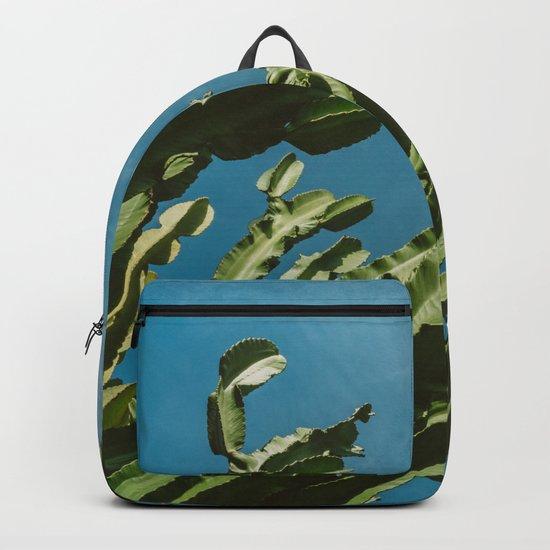 Cactus Sky III Backpack
