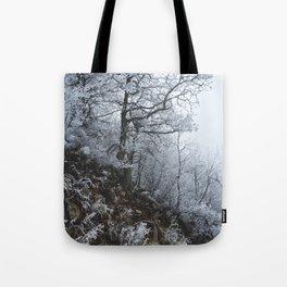 Blizzard // #TravelSeries Tote Bag