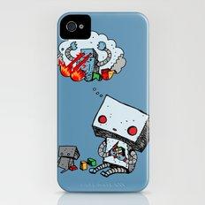 A Dream About the Future iPhone (4, 4s) Slim Case