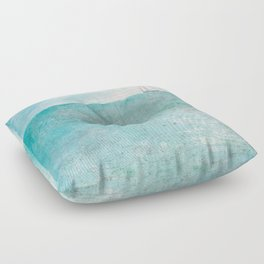 Boat (variation) Floor Pillow