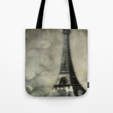 To Paris, With Love Tote Bag