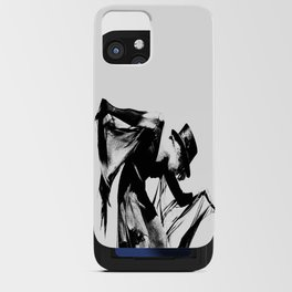 Stevie nicks iPhone Card Case