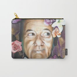 I Dream of Bill Carry-All Pouch