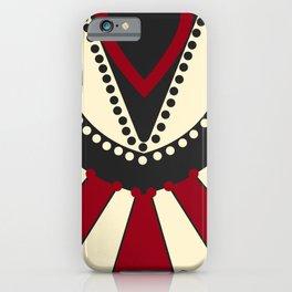 LOVE TTY N2 iPhone Case