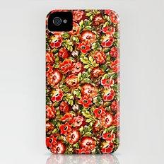 Celebration iPhone (4, 4s) Slim Case