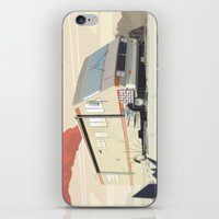 breaking iPhone & iPod Skins featuring Breaking Bad by Fabiano Souza