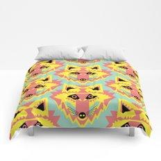 Fabulous Fox Comforters