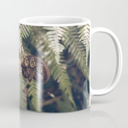 New Zealand's flora 06 Coffee Mug