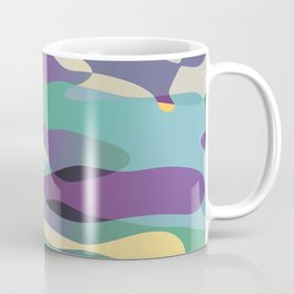 Reflective Exchange Coffee Mug